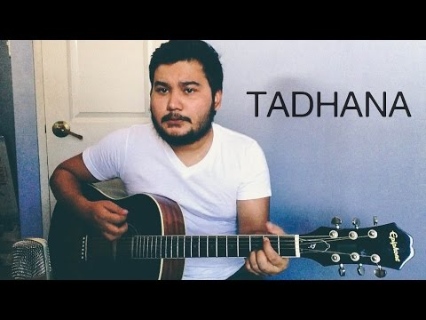 up dharma down - tadhana (acoustic male cover) CHORDS: D A G Em ...