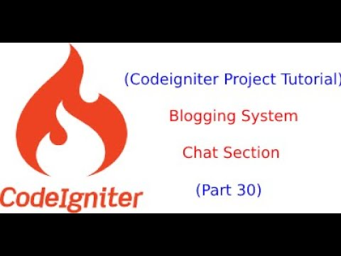 blog management system project in php | blogging system in php | Part  30 Hindi