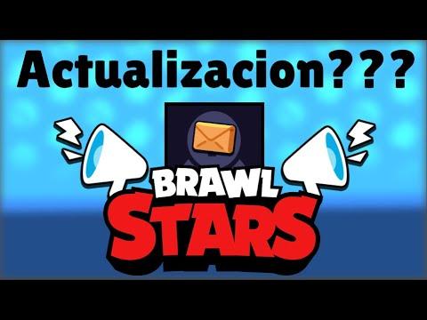 ¿QUE PASA CON LA ACTUALIZACIÓN DE BRAWL STARS?