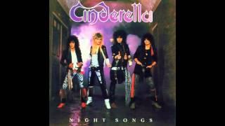 Somebody Save Me by Cinderella - Lyrics
