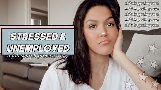 Job Search Process Vlog- My Major, GPA, & Past Internship Experiences