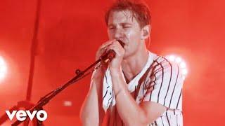 Glass Animals - The Other Side Of Paradise (Live at Red Rocks)