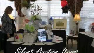 "4th Annual ""Evening of Beauty"" Domestic Violence Fundraiser"