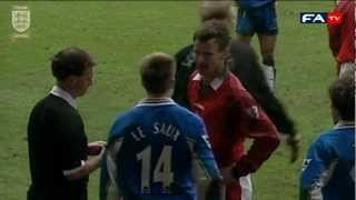 Chelsea 3-5 Manchester United Classic FA Cup match 1998