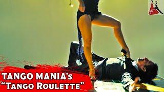 """""""Tango Mania"""" Web-series - Episode 1 """"Tango Roulette"""" -"""