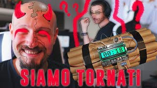 KEEP TALKING: Siamo Tornati A DISINNESCARE!
