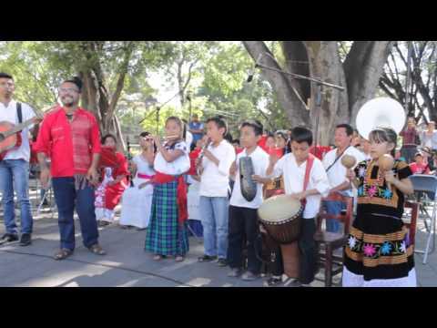 La mejor música tradicional prehispánica-andina
