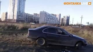 Стас Барецкий сжёг свой западный транспорт! ШОК
