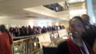 Иэн Сомерхолдер, MagicCon 2017 - Crazy line for Ian Somerhalder