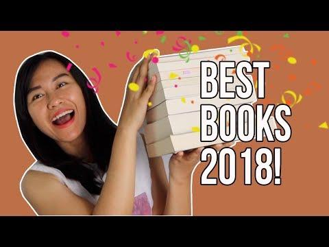 Buku-Buku Terfavorit di 2018 | Booktube Indonesia