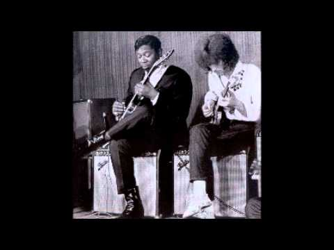 Ten Long Years (Song) by Eric Clapton and B.B. King