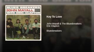 Key To Love (Stereo)