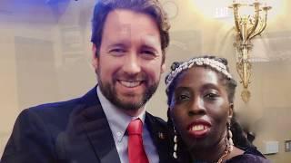 Queen Quet Testifies Before US Congress
