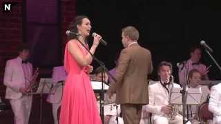 Валерия Ланская и Биг-бенд Георгия Гараняна - Джордж Гершвин «The man I love»