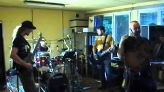 Bolesť Okamžiku (Smraďavka 2012)