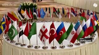 Азербайджан вносит значительный вклад в укрепление исламской солидарности
