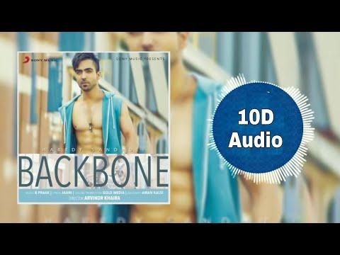 Download Backbone 3d Audio Bass Boosted Hardy Sandhu Virtual Video
