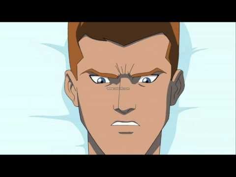 Young Justice s02e08: Speedy's Return
