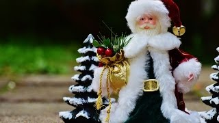 Jolly Old St Nicholas (Instrumental-Jazz) - Traditional Christmas Song