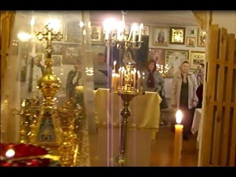 Храм апостола луки адрес