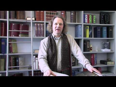 Vidéo de Rolf Toman