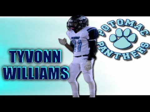 Tyvonn-Williams