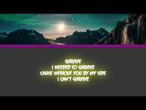 Vanze - Survive (feat. Neon Dreams) [Lyrics]