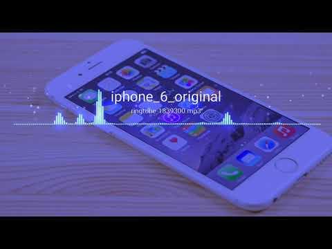Nhạc chuông iphone 6 ( có link )