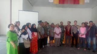 preview picture of video 'Deklarasi Pemilu Damai di Desa Muara Pantuan Kec.Anggana'