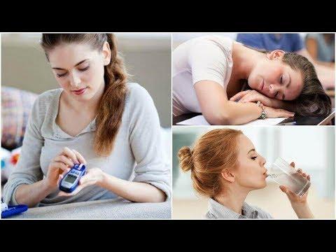 Σακχαρώδη διαβήτη τύπου 2 που είναι μια απλή γλώσσα στους άνδρες