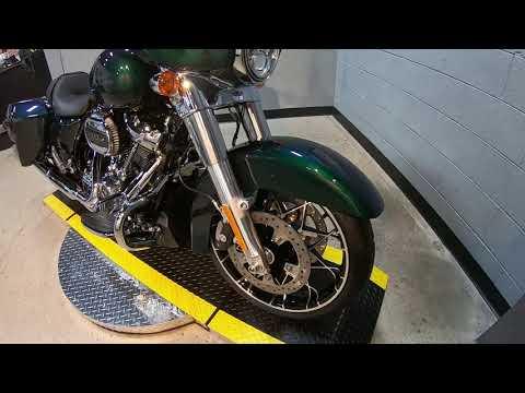 2021 Harley-Davidson Street Glide Special FLHXS