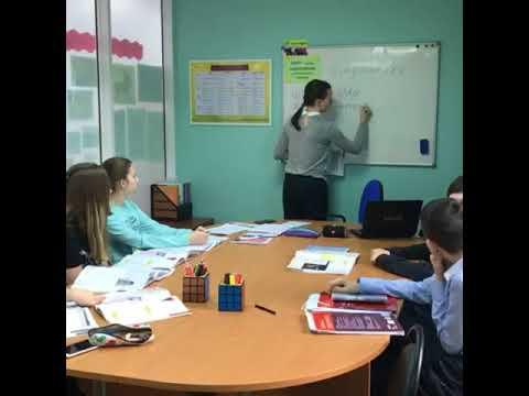 День самоуправления Урок английского языка учитель Кравцова Наталья