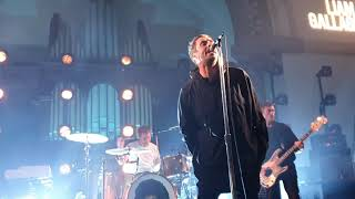 Liam Gallagher   Shockwave   Hackney Round Chapel   5 June 2019
