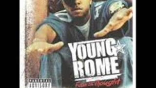 young rome- on the eastside
