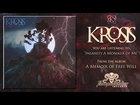"Krosis - ""A Memoir of Free Will"" (Official Album Stream)"