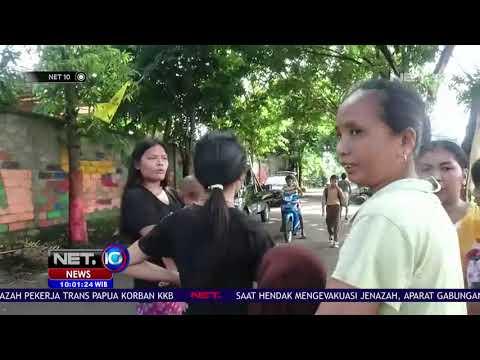 Gempa Berkekuatan 5,7 Skala Richter Kembali Guncang Lombok- NET 10