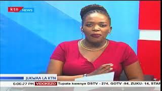 Jukwaa la KTN: Uamuzi wa kina