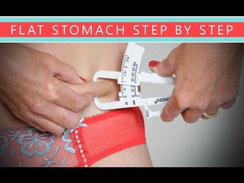 How to Get a FLAT STOMACH (Regardless of How It Looks RIGHT NOW!)
