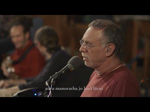 4AM Chalisa - Krishna Das Live! Songs With Lyrics