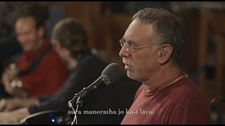 4AM Chalisa - Krishna Das Live! Songs With Lyrics - YouTube