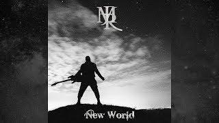 Jean-Marie RIVESINTHE - New World