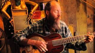 Charlie Parr - 1890 - Songs From The Shed