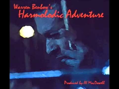 'Just Trippin'/Soundscape'. From Warren Benbow's 'Harmolodic Adventure' Cd.