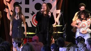 The Distillers - Seneca Falls - 2018 School of Rock AllStars Team 3