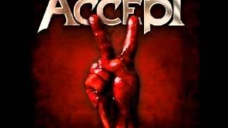 Accept   Beat The Bastards
