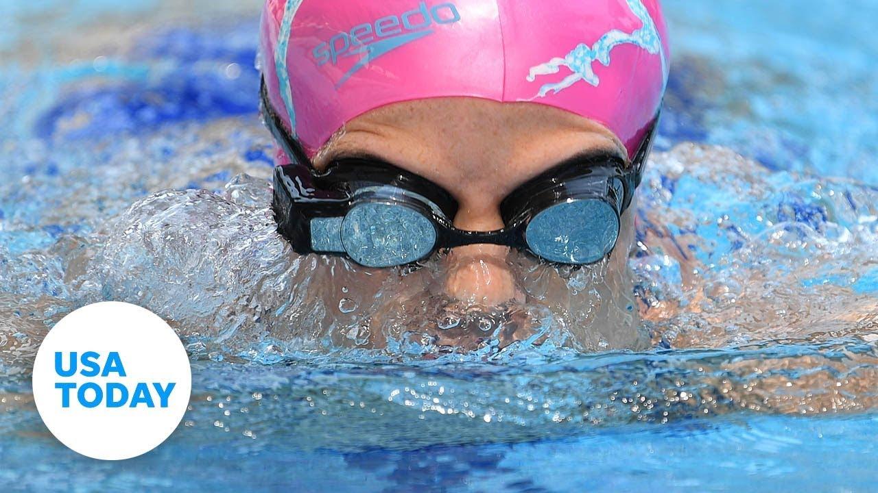 Созданы очки дополненной реальности для плавания