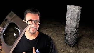 Un enorme monolito parece existir en el cráter Asimov, las dimensiones de dicho objeto son de 100 metros de altura, en el siguiente video, hablamos de ello. Mis más sinceros agradecimientos al YouTuber Jean Ward el descubrimiento de dicha estructura.  Fuente de la imagen: https://hirise.lpl.arizona.edu/ca/ESP_012411_1320  NUEVO Link Para haceros miembros de Mundo Desconocido: https://www.youtube.com/channel/UCnOAynBmYKA1neozHQNF0mA/join  Web de Mundo desconocido.es https://www.mundodesconocido.es  Síguenos en las Redes: Facebook: https://www.facebook.com/Jos%C3%A9-Luis-Camacho-Espina-335909243281118/ Twitter https://twitter.com/JL_MDesconocido