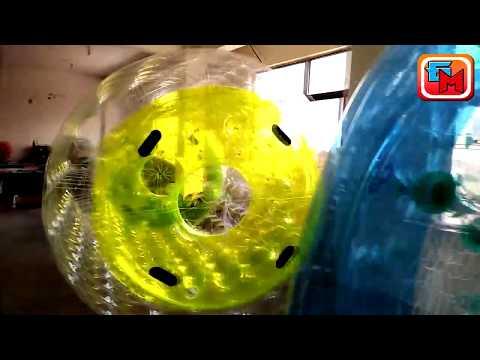 Водные цилиндры