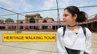 Heritage Walking Tour     Ahmedabad