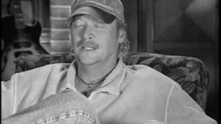 "Alan Jackson: ""When The Love Factor's High"" from GOOD TIME"